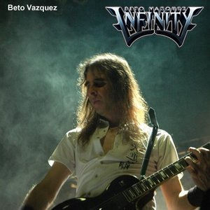 Image for 'Beto Vázquez Infinity'