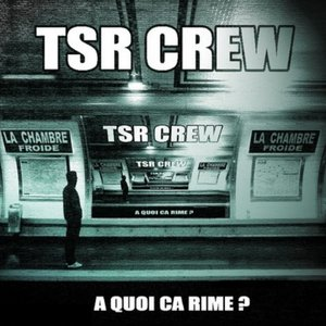 Image for 'TSR Crew'