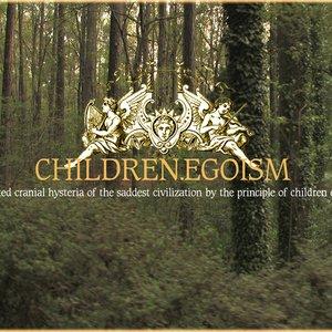 Image for 'Children Egoism'