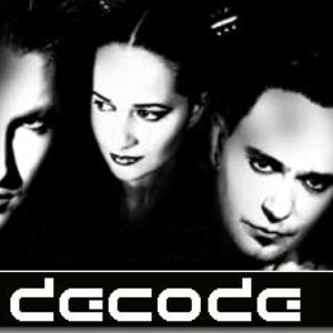 Image for 'Decode'