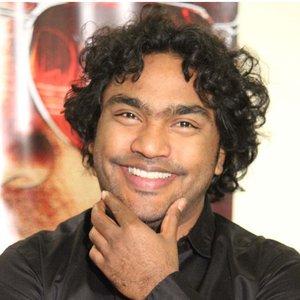 Image for 'Arjun Janya'
