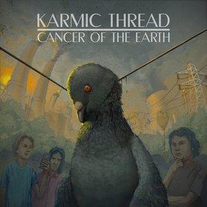 Image for 'Karmic Thread'