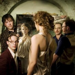 Imagem de 'Abigail Washburn & The Sparrow Quartet'