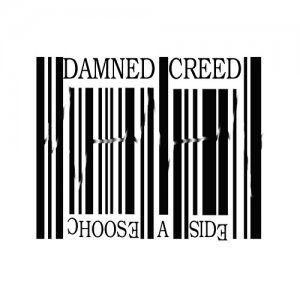 Immagine per 'Damned Creed'