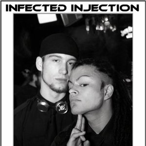 Image for 'Infected Injection'