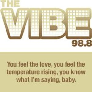 Image for 'The Vibe 98.8'