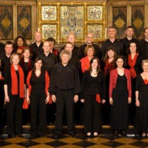 Image for 'English chamber choir'
