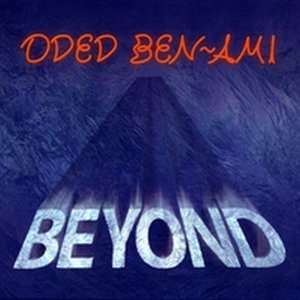 Image for 'Oded Ben-Ami'