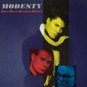 Image for 'Modesty'