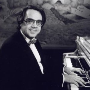 Image for 'Eugen Cicero Trio'