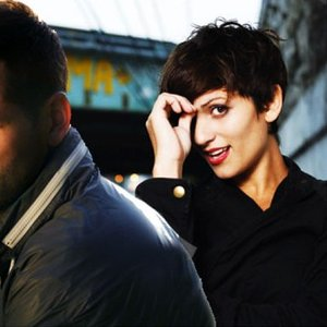 Image for 'Kaskade (featuring Dragonette)'