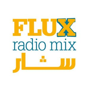 Image for 'Flux Radio Mix'