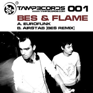 Image for 'Bes & Flame'
