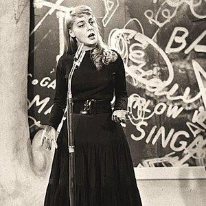 Image for 'Danièle Dupré'