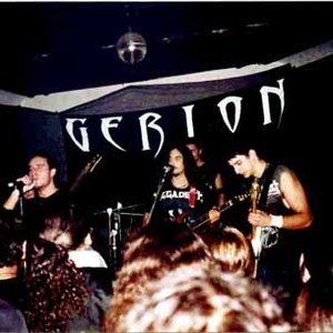Image for 'Gerion'