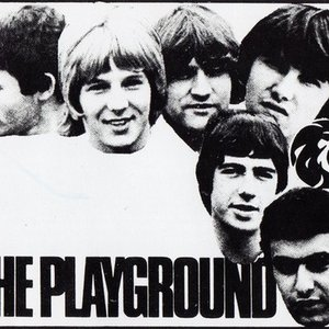 Image for 'The Playground'