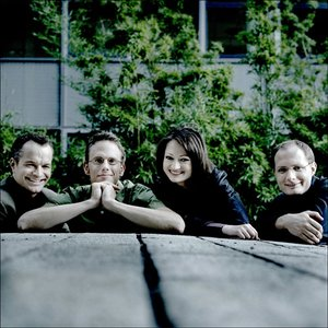 Bild för 'Fauré Quartett'