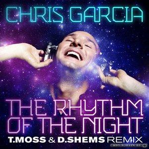 Image pour 'Chris Garcia'