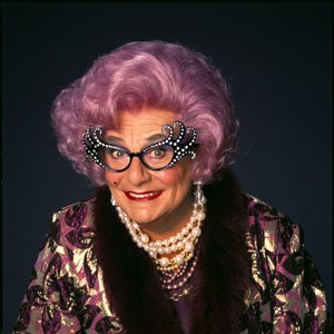Image for 'Dame Edna Everage'