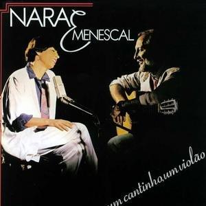 Image pour 'Nara Leão e Roberto Menescal'