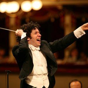 Image for 'Los Angeles Philharmonic & Gustavo Dudamel'