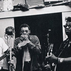 Image for 'Bo Diddley, Muddy Waters & Little Walter'