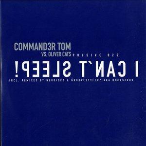 Immagine per 'Commander Tom vs. Oliver Cats'