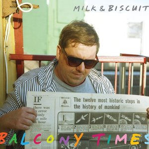 Image for 'Milk & Biscuits'