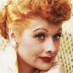 Image for 'Lucille Ball'