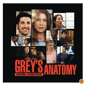 Image for 'Gray's Anatomy'