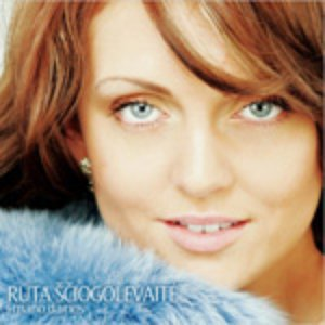 Image for 'Ruta Sciogolevaite'