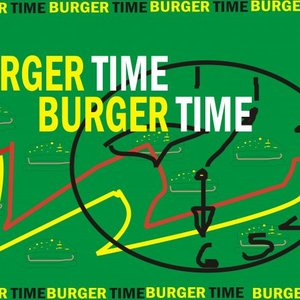 Image for 'Burger Time'