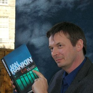 Image for 'Ian Rankin'