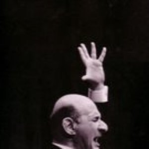 Image for 'William Steinberg: Boston Symphony Orchestra'