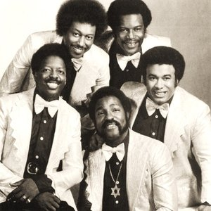 Immagine per 'The Spinners'