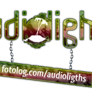 Image for 'audiolights'