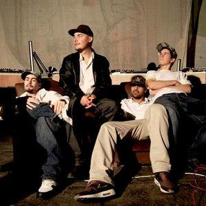 Bild für 'Scratch Bandits Crew'