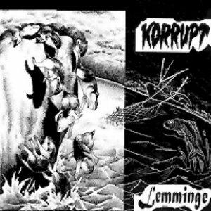 Image for 'Korrupt'