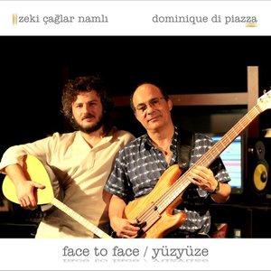 Imagen de 'Zeki Caglar Namli & Dominique Di Piazza'