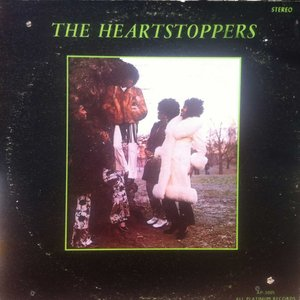 Image for 'The Heartstoppers'