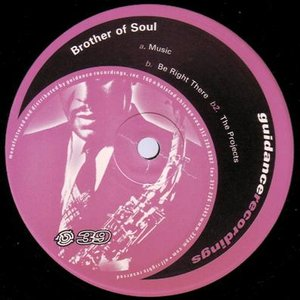 Image for 'Brother Of Soul'