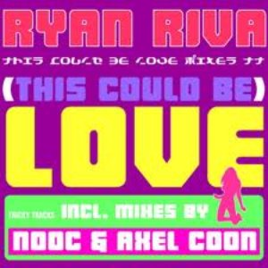 Image for 'Ryan Riva'