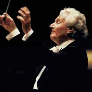 Image for 'Colin Davis; London Symphony Orchestra'