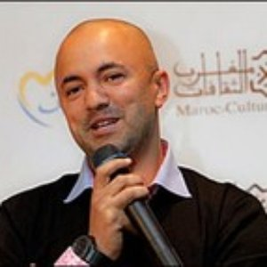 Image for 'Nadir Khayat'