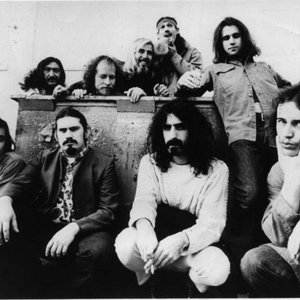 Immagine per 'The Mothers of Invention'