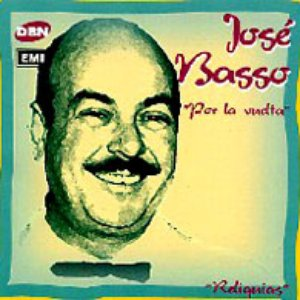 Image for 'José Basso'