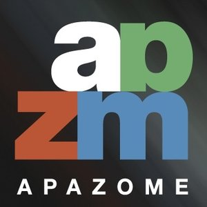 Image for 'Apazome'