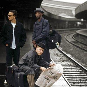 Image for 'Massive Attack'