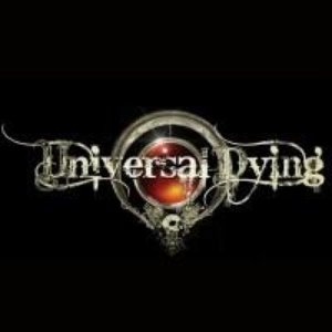 Image for 'Universal dying'