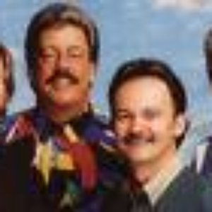 Image for 'Johnny Cash; The Statler Brothers'